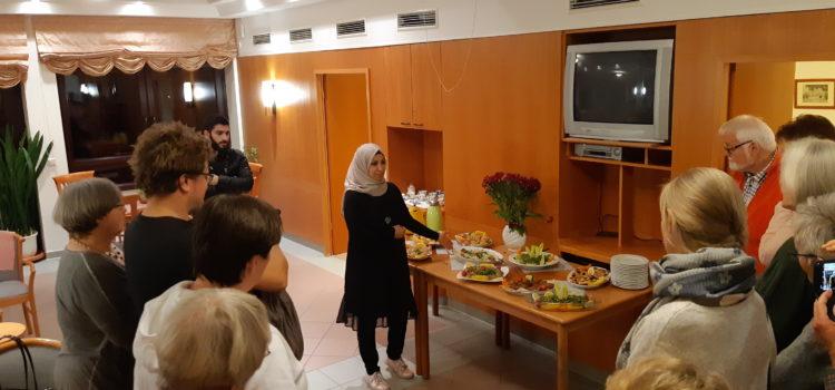WTE fordert: Familie Dashti S. aus Ellerau muss bleiben